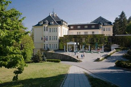 Sanatorium Moravan and the Teplice nad Bečvou Spa is situated in Moravia in the beautiful setting lined by the river Bečva and surrounded by the protected natural resort. The sanatorium is a luxuriously equipped spa house with one- and two bedded rooms located in a quiet setting surrounded by nature. The spa offers its clients full service related to cardio rehabilitation as well as relaxation and resting.