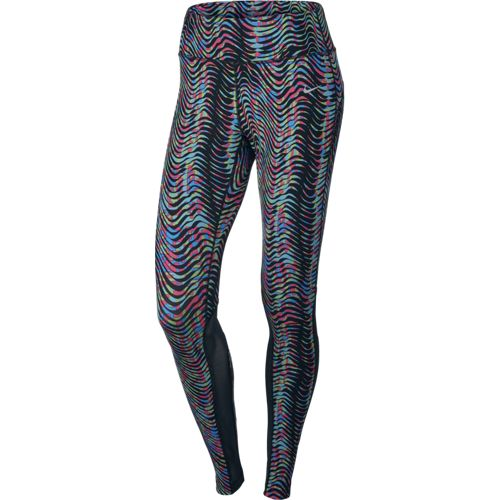 Nike Power Epic Lux Tight PR 2 - Multico | GetInspired.no