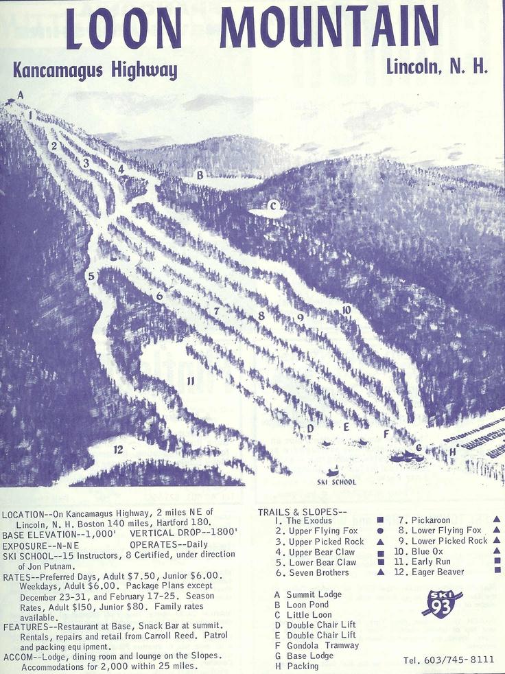 Loon Mountain, NH