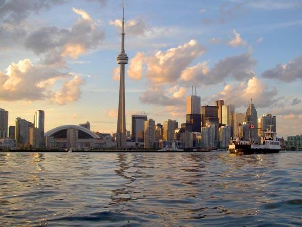 As dez melhores cidades para se viver, segundo ranking do grupo Economist