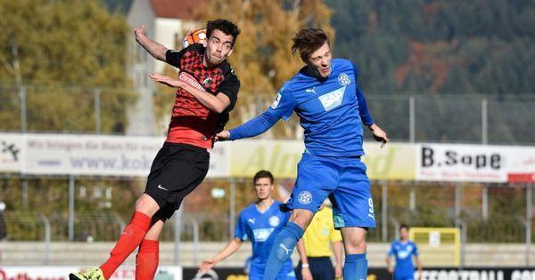 Astoria Walldorf vs Arminia Bielefeld Soccer Live Stream - DFB Cup