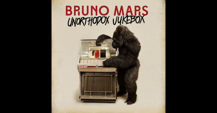 Unorthodox Jukebox by Bruno Mars on Apple Music