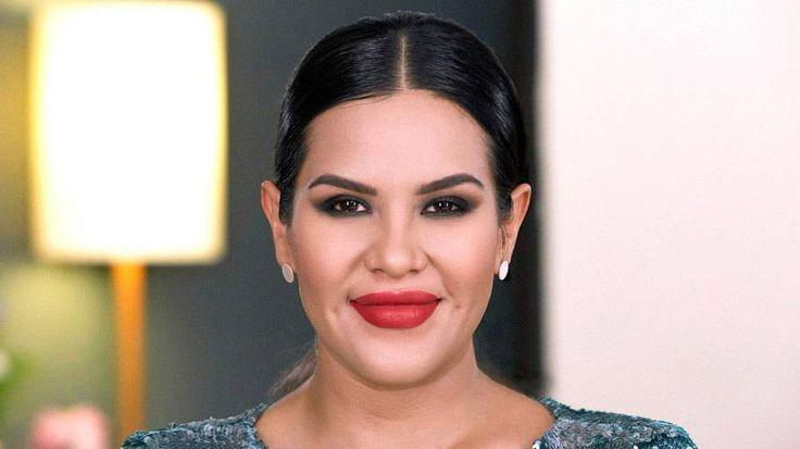 Descubre un maquillaje de ojos para conseguir unas pestañas súper voluminosas, largas y rizadas. Andrea Flores te enseña a hacerlo en este tutorial.
