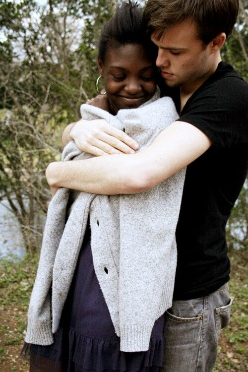 Swirl the World: Celebrity Mixed Couples | Page 4 ...
