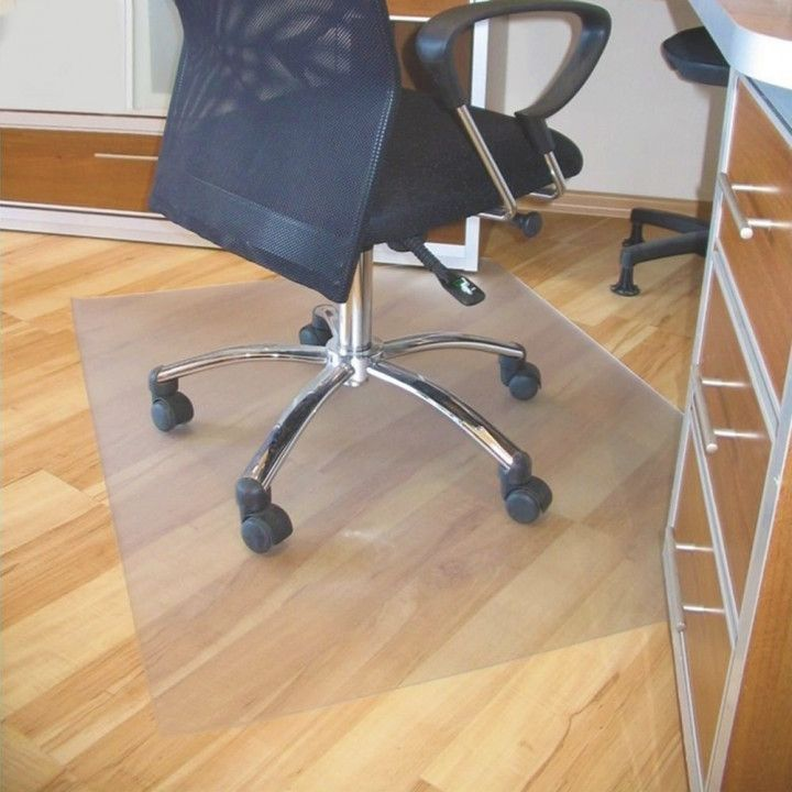 Office Chair Carpet Protector Rent Wedding Chairs And Tables Desk Ideas For Decorating A Simple