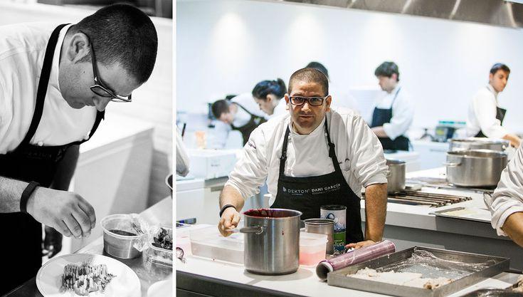 Oferta de #empleo en Málaga. El grupo del prestigo chef Dani García (2** Michelin) busca Camareros y Ayudantes de Camarero en Marbella. Únete a su equipo a través de Turijobs: http://www.turijobs.com/ofertas-trabajo-malaga/camareros-y-ayudantes-de-camareros-of45794/?utm_source=pinterest.com&utm_medium=referral&utm_campaign=oferta_empresa