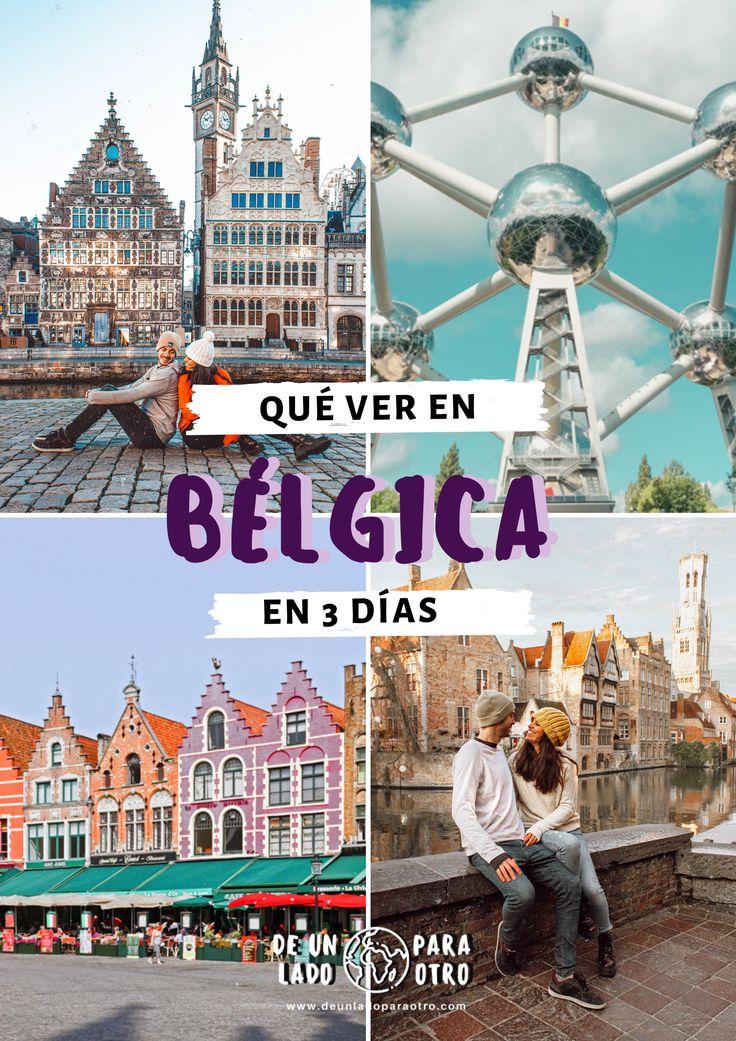 Pin En Travel Blogs De Un Lado Para Otro