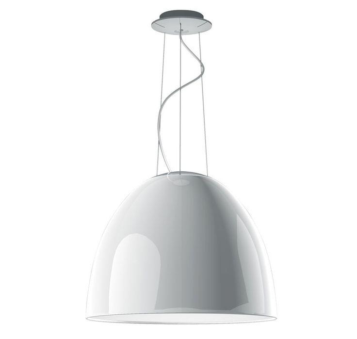 Artemide Nur Gloss Sospensione Led - Lampade a sospensione - Da 693.00€ Invece di 825.00€