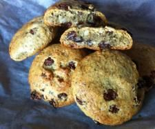 """Recipe """"clean"""" cookies by Helens thermofix - Recipe of category Baking - sweet"""