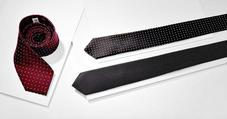 Helpot ohjeet solmion solmimiseen: Opi neljä yleisintä kravattisolmua Zalandon videotutoriaalien avulla.
