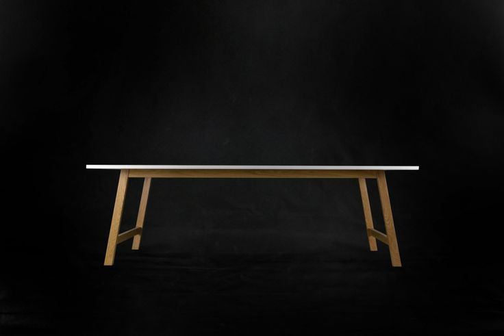 Ping Pong Table Tennis Boardroom Table. #makimakifurniture #makimaki #brisbanemade #makimakihandmade