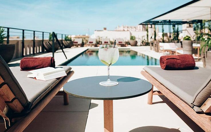 The 10 best boutique hotels in Majorca