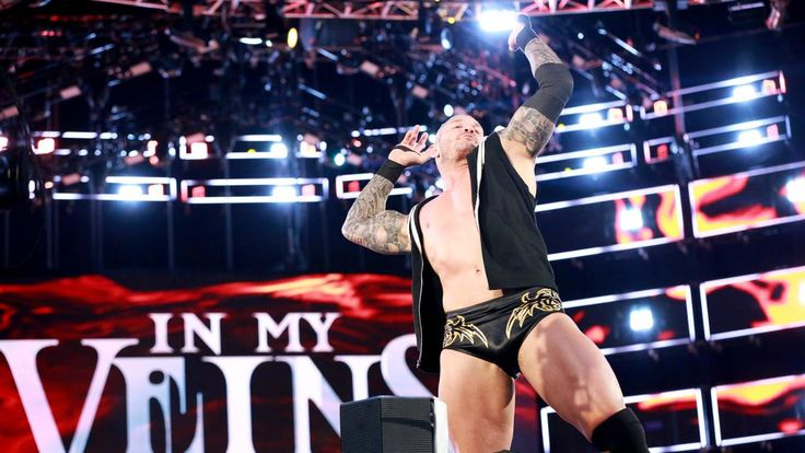 SmackDown 9/20/16: Randy Orton vs. Erick Rowan