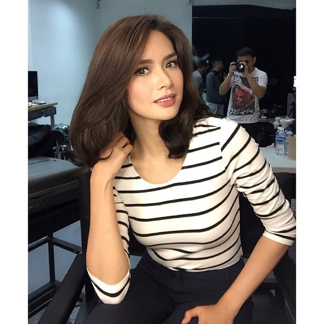 Lalaflores16 On Instagram Happy To Finally Work With You Ms Erich Gonzales Erichgg Inthemakeup Beautiful Celebrities Asian Celebrities Filipina Beauty