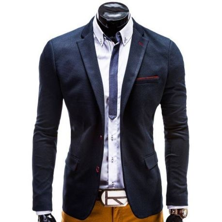 This is a high quality tailor fit design OMBRE suit jacket. I am not sure you can find this anywhere cheaper then here: www.taylorsfashion.eu