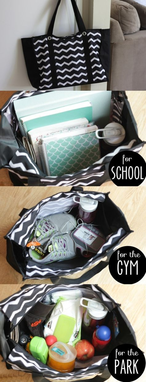 So I tried something new with my Thirty-One Facebook parties. I really wanted to…