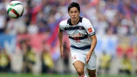 Berita bola - Alasan Yoshinori Muto Menolak Tawaran Chelsea | togel singapore Berita bola - Alasan Yoshinori Muto Menolak Tawaran Chelsea | togel singapore #togelsingapore,#TogelOnline,#JudiTogel,#JudiPokerOnline,#YoshinoriMuto,#ShinjiOkazaki,#Chelsea,#FSVMainz05,#FCTokyo,#Jerman,#Jepang,#PremierLeague.