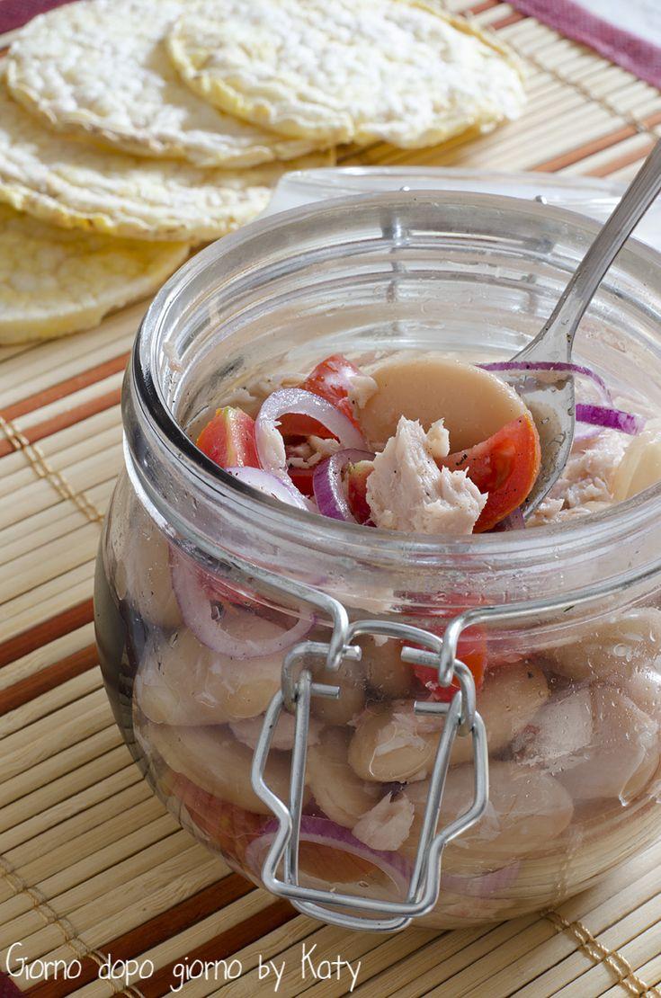 insalata spagnola, ricetta fresca contro la calura estiva