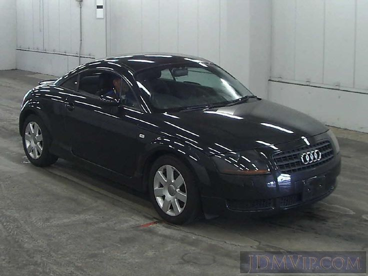 2004 OTHERS AUDI 1.8T 8NAUQ - http://jdmvip.com/jdmcars/2004_OTHERS_AUDI_1.8T_8NAUQ-2LHaTglsxHv6eQN-60073