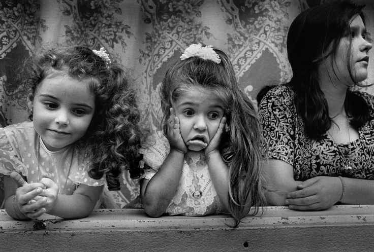 Furnas, Portugal, 1996 - by Cristina Garcia Rodero (1949), Spanish