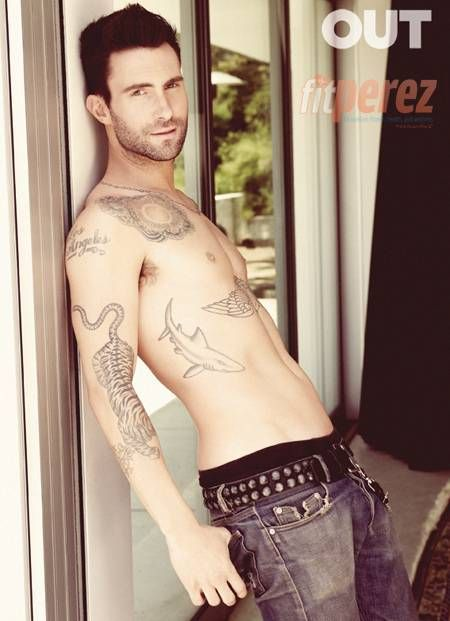 Timeline Photos - Adam Levine Fanpage