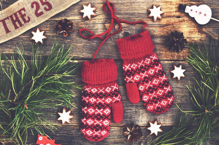 cool Red mittens  #2016christmas #background #christmas #clothing #cookies #cristmastree #decoration #gingerbread #gloves #mittens #pinetree #red #snowman #stars #toys #twigs #winter #wooden #woolen #xmas Check more at https://creativemarket.link/red-mittens/