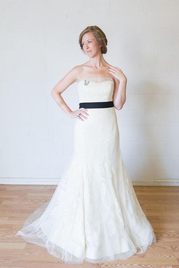 20 besten Vera Wang Wedding Dresses Bilder auf Pinterest | Overlays ...