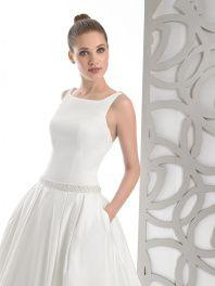Svatební šaty - Pepe Botella 497