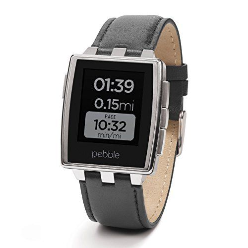 Pebble Steel Smartwatch for iPhone and Android Devices – Brushed Stainless (Certified Refurbished)  http://stylexotic.com/pebble-steel-smartwatch-for-iphone-and-android-devices-brushed-stainless-certified-refurbished/