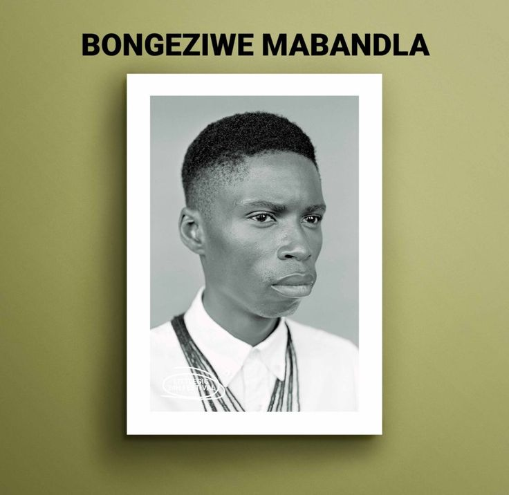 Bongeziwe Mabandla will be performing on the Forest Day Stage at Littlegig 2018