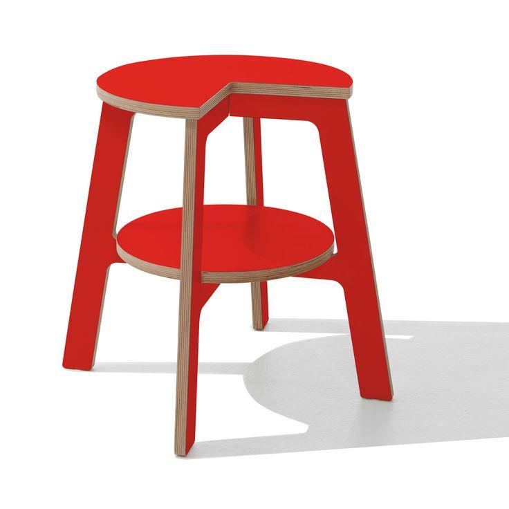 Dieser Hocker entwickelt vom Designer Sascha Satory eignet sich sowohl zum Sitzen als auch  sc 1 st  Pinterest & Best 25+ Tritthocker ideas on Pinterest | Trittleiter Salontisch ... islam-shia.org