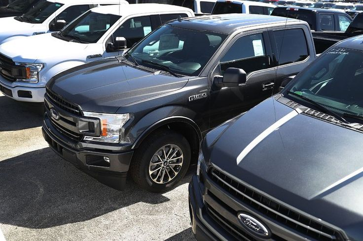 Ford, General Motors and Fiat Chrysler have revamped their businesses to enhance profitability and lay the foundation to develop high-tech models.