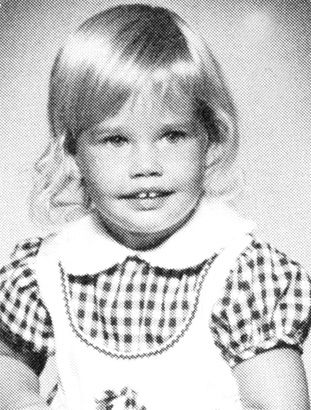 Denise Richards-her mouth looks exactly the same!                                                                                                                                                     More
