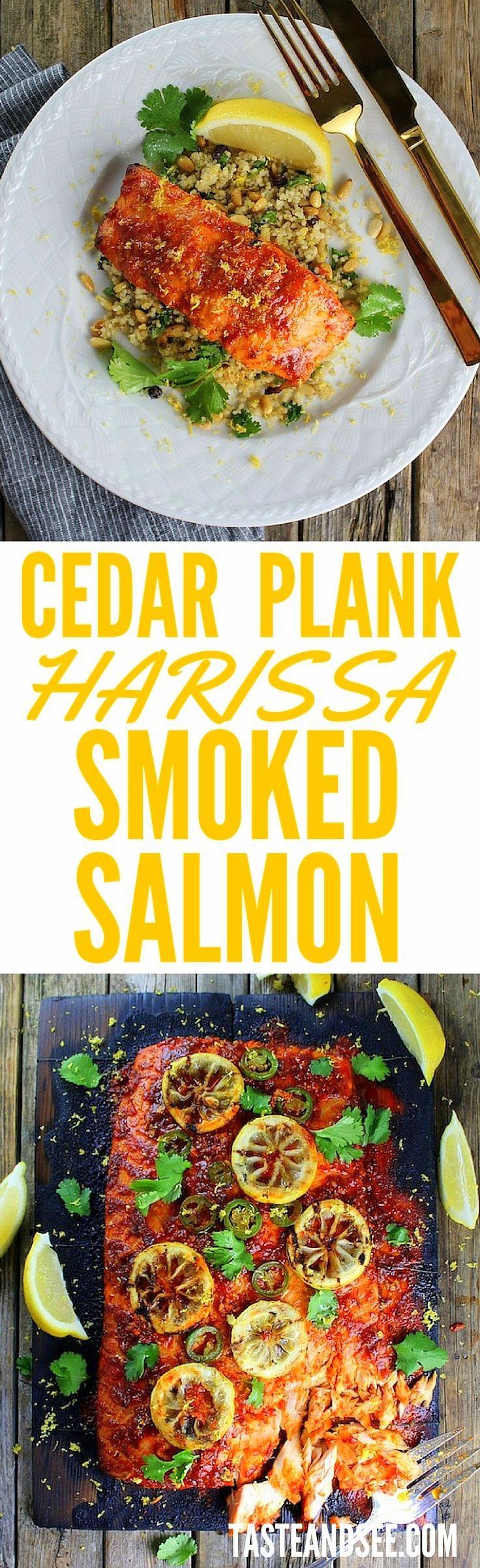 Smoked salmon honey and honey lemon on pinterest for Honey smoked fish