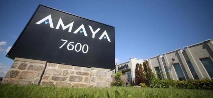 Amaya Gaming представила нового финансового директора http://ratingbet.com/news/3523-amaya-gaming-pryedstavila-novogo-finansovogo-diryektora.html   Брайан Кайл станет новым финансовым директором канадского гемблингового холдинга Amaya Gaming