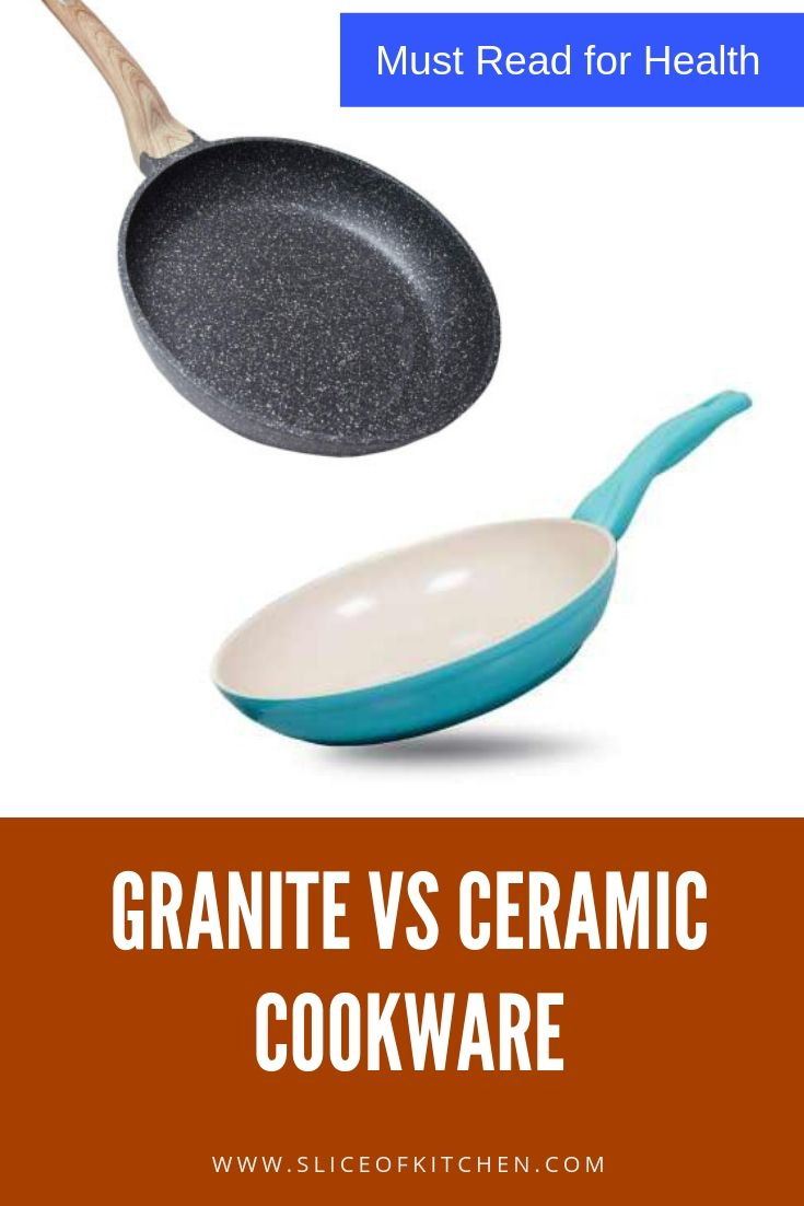 If You Re Looking For Nonstick Cookware That Can Replace Your Teflon Coated Pans Then You Ve Probably H Ceramic Cookware Ceramic Cookware Set Healthy Cookware