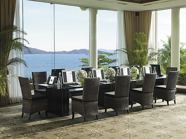 Have a meeting with a view in #Malaysia