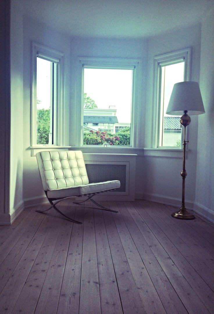 Simplicity in my livingroom