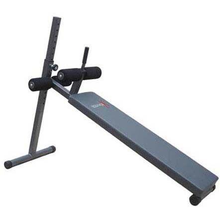 Bodyworx L605AB Adjustable Ab Bench