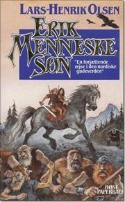 Min yndlingsbog fra barndommen. Er dit barn til nordisk mytologi så er det her en helt formidabel bog. Jeg har læst den mindst 10 gange og læste den, så vidt jeg husker, første gang i ét hug. 2'eren og 3'eren holder ikke helt niveau, men elsker man den første, skal de naturligvis også hjem på hylden
