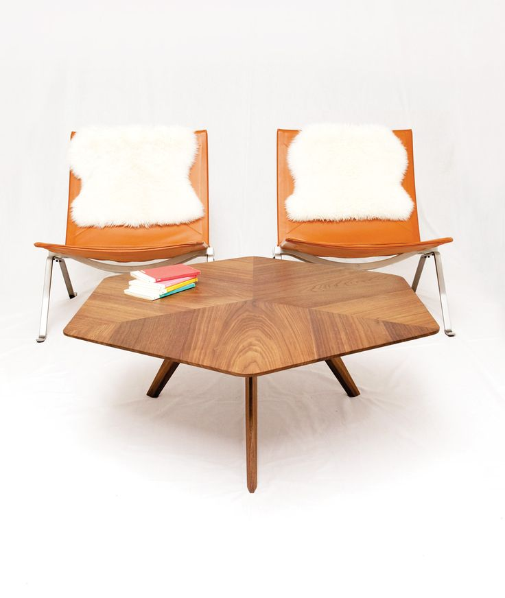 With tables like this, it's no surprise that Sholto Scruton won the #doty2015 #furniture category. #westernliving
