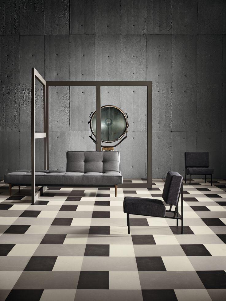 Forbo Flooring Systems - Product - Marmoleum Modular