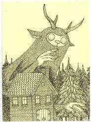 Creepypasta Wiki:Don Kenn Gallery/Page 1 | Creepypasta Wiki ...
