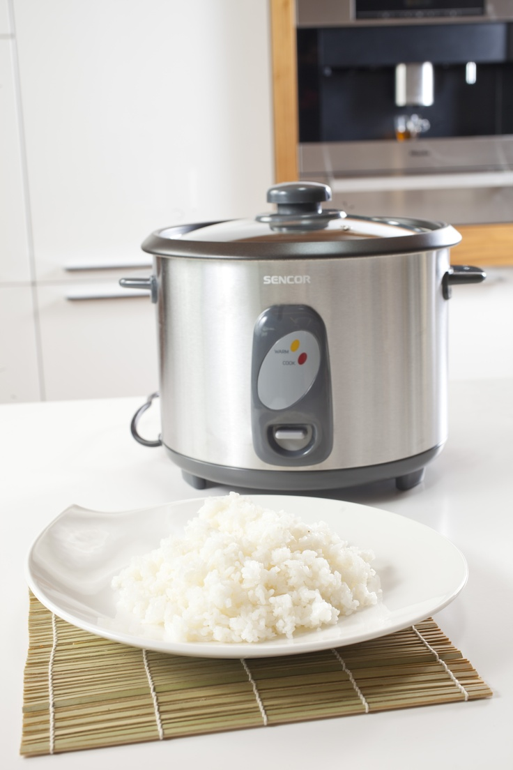 #rice and rice cooker Sencor SRM 1800SS