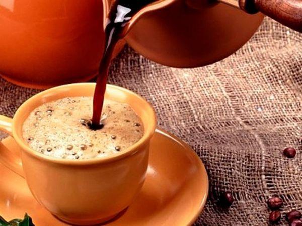 Добавьте эти 3 ингредиента в свой кофе, и он станет мощным средством для сжигания лишнего веса! — vkusno.co