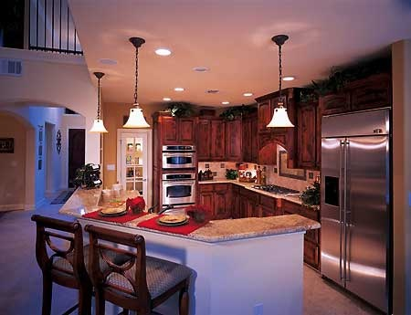 17 Best Images About Kitchen On Pinterest The Woodlands