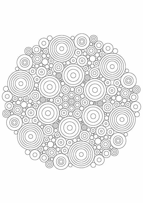 37 best Coloring Pages images on Pinterest Coloring pages - fresh day of the dead mandala coloring pages