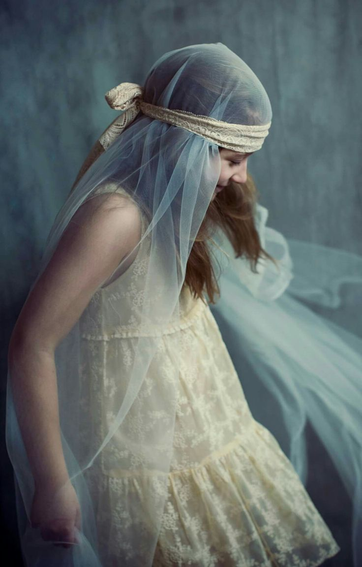 Fun!  #fineart #photography #photo #kid #kids #vail #bride #wannabe   Photo by @karinbakkerfotografie  Model : Iris  Dress: MiniMolly  Backdrop: Savage Muslin Milano