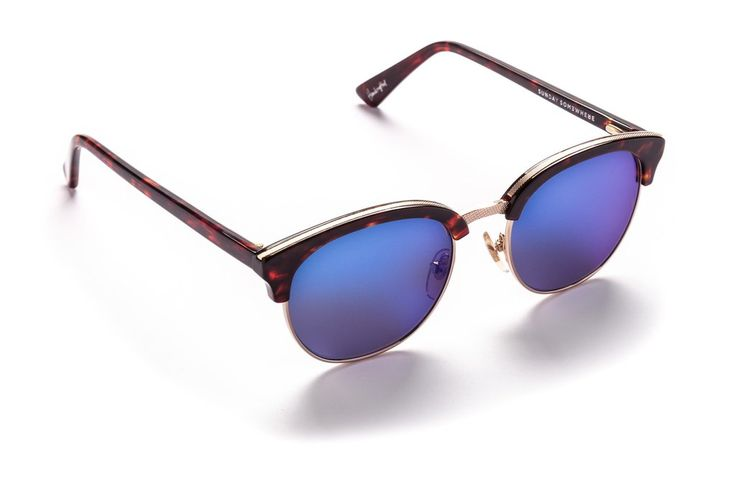 Sunday Somewhere Kendall Sunglasses- Sale $50 for 50 Hours!