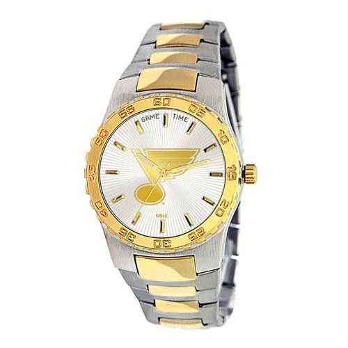 St. Louis Blues NHL Mens Executive Series Watch